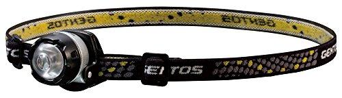 GENTOS(ジェントス) LEDヘルプライト 【連続点灯16時間】 HC-12SL