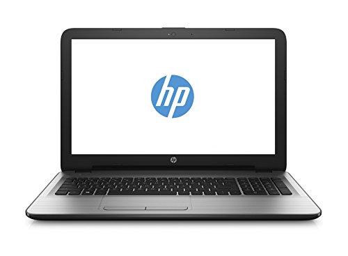 HP 250 G5 Notebook PC, Display a LED 15.6', i5-7200U, 4 GB DDR4, SATA 500, AMD Radeon R5 M430, Argento [Layout Italiano]