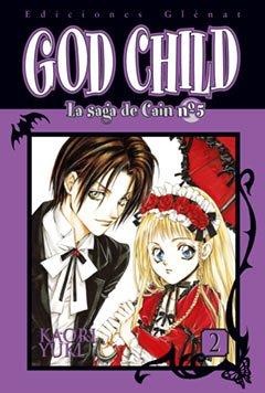 La saga de Cain 7 God child 2 / / The Cain Saga
