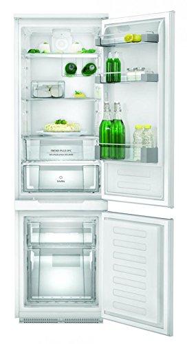 Scholtes RCB 31 AAA F C OT Incasso 245L A++ Bianco frigorifero con congelatore