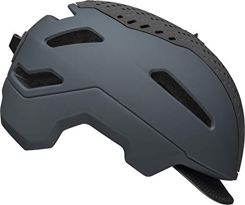 Bell Annex MIPS Adult Commuter Bike Helmet (Matte Lead (2019), Medium)