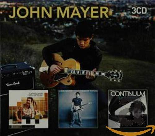 John Mayer [Import]