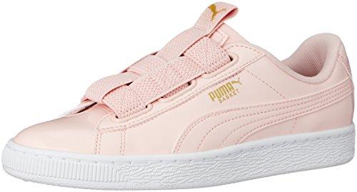 PUMA Basket Maze Damen Sneaker Pink