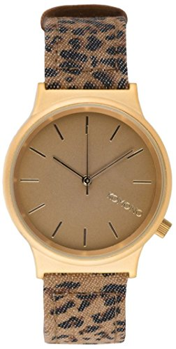 KOMONO - Unisex -Armbanduhr KOM-W1802