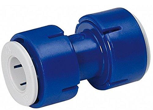 Reich UniQuick Trinkwassersystem 12 mm Gerader Verbinder