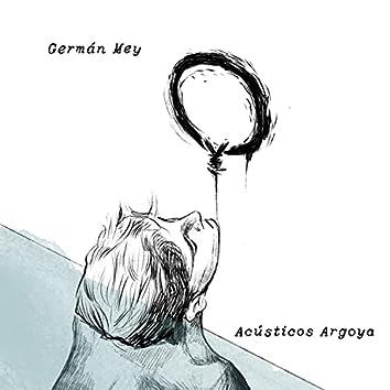 Acústicos Argoya (Acústico)