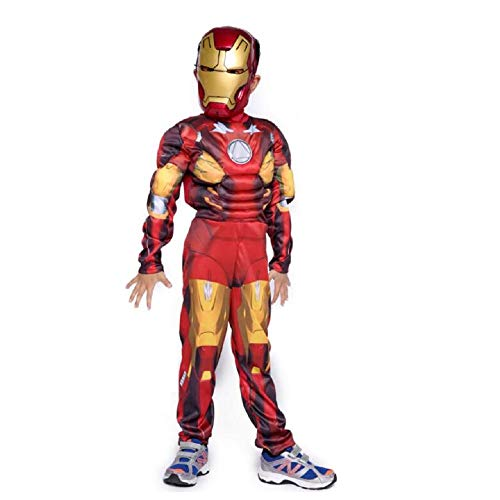 - Iron Man 2 Kostüme