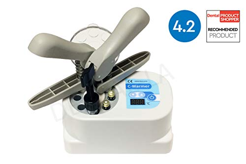 Dental Anesthetic Cartridge Warmers