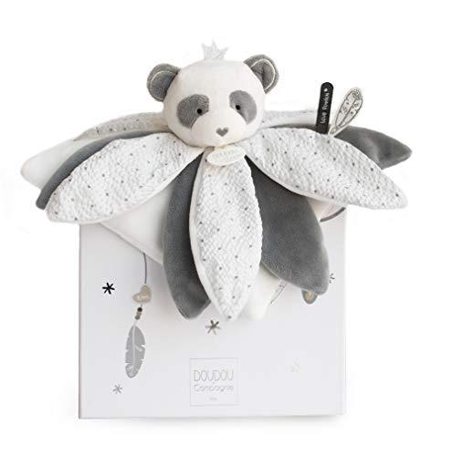 Doudou et Compagnie Attrape-REVE - Panda Doudou Ptales