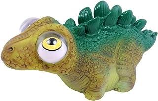 Warm Fuzzy Toys Poppin Peeper Dinosaur Stress Relief Toy