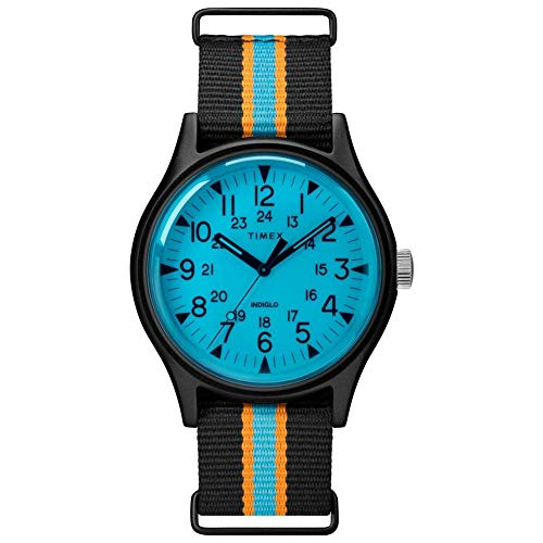 Timex Men's 40 mm MK1 Aluminum California Dreaming