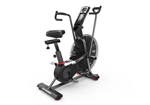 SCHWINN 111446-001 Airdyne Pro Exercise Bike