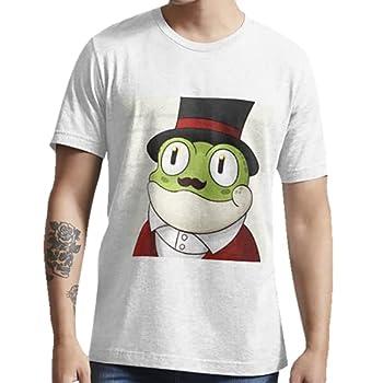 Sir Froge Essential Tshirt Sweatshirt Long Tee Tank Tops Hoodie for Men Women Full Size.