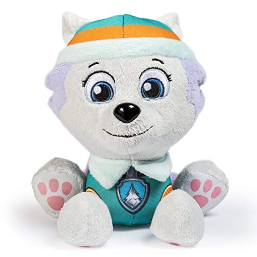 Paw Patrol Everest Knuffel Doll Anime 20cm