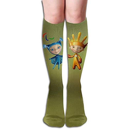 hgdfhfgd Compression Socks Old Bold And Brash Unisex Full Socks Long Socks Knee High Socks (Long 50cm trend 4253