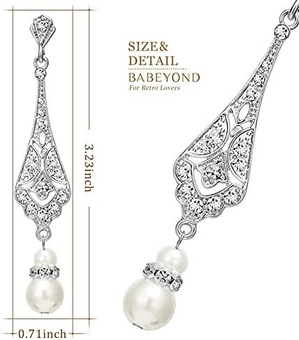 1920s earrings _image0