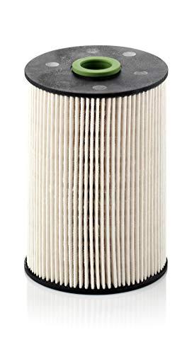 Original MANN-FILTER Kraftstofffilter PU 936/1 X – Kraftstofffilter Satz mit Dichtung / Dichtungssatz – Für PKW