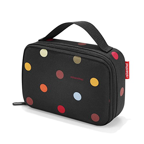 thermocase 20 x 14 x 6,5 cm 1,5 Liter dots
