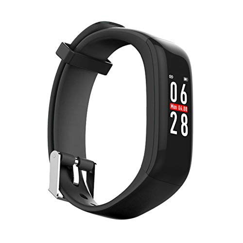 Hammer Fit Pro Fitness Band (Black)