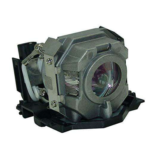 HFY marbull LT30LP Lámpara con Carcasa Compatible con NEC LT25 / LT30 / LT25G / LT30G UTAX DXD 5022 A+K DXD 7026 proyector