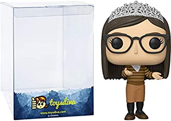 Funko POP TV Big Bang Theory S2 Amy