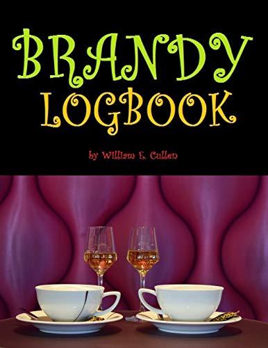 Brandy Logbook