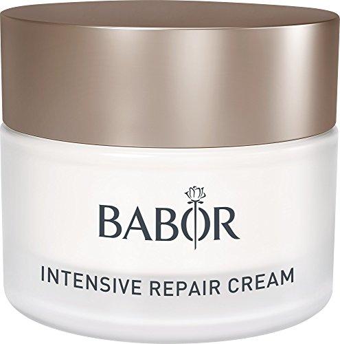 BABOR CLASSICS Intensive Repair Cream, reichhaltige 24h Intensiv-Pflege zur Zellerneuerung, für müde, entkräftete Haut, 50 ml