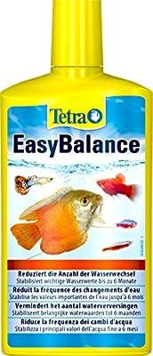 Tetra EasyBalance Traitement de l'Eau anti nitrate pour Aquarium Poissons eau douce tropicale, 500ml
