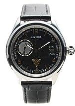 Junkers 6243-2 Dual Time Damenuhr / Uhrenserie: Himalaya Pearls