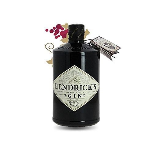 Hendricks Gin 0,05l - ein MustHave