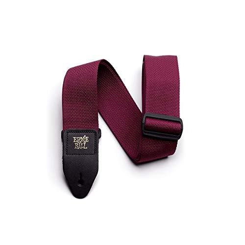 Ernie Ball Bourgogne Bracelet Polypro