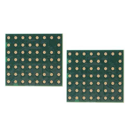 H HILABEE 2pcs Carte Interne Bluetooth PCB Board Pour Slim Pro Console De Carte Mère
