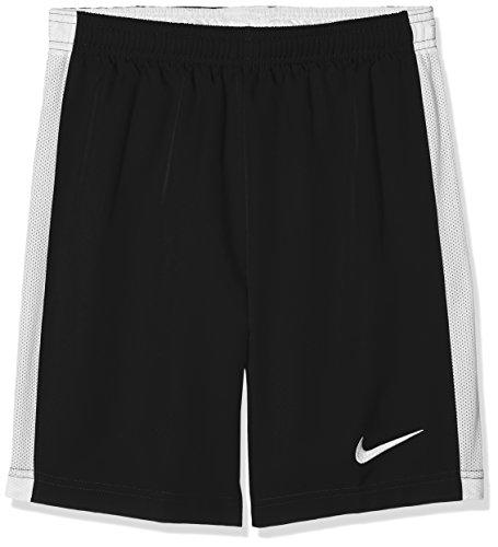 Nike Unisex-Kinder Venom Woven Shorts, Schwarz (Black/White), XL
