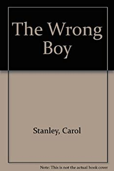 The Wrong Boy - Book #41 of the Wildfire