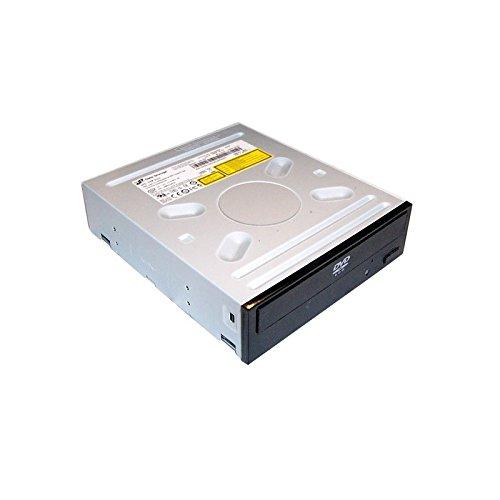 'Interne DVD-Player schwarz Hitachi LG DH10N SATA 48x/16x PC Büro 525Schwarz