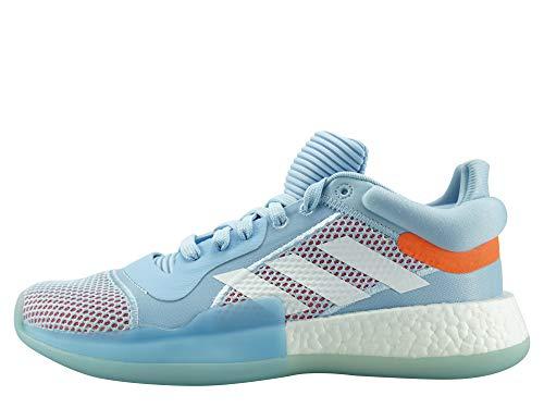 adidas Marquee Boost Low Herren Basketballschuh, Größe 47 1/3