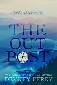 The Outpost (Jamison Valley Book 4) by [Devney Perry]