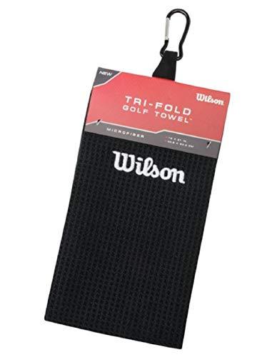 Wilson Golf Towel