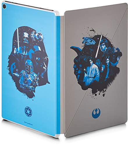 Amazon Fire HD 10 Tablet Case, Star Wars Classic (Limited Edition)