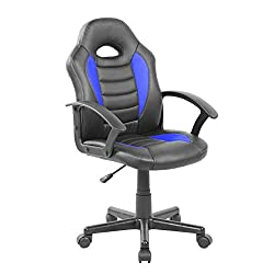 Techni Mobili Kid's Gaming and Student Racer Chair