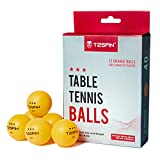 Best Ping Pong Balls - Ping Pong Balls - 3-Star Ping Pong Balls Review
