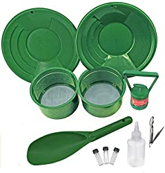 Best Gold Panning Kits 3
