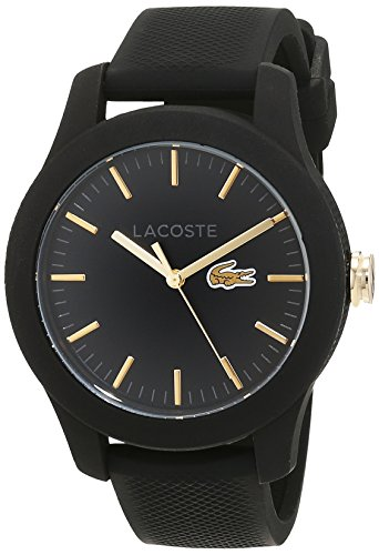 Lacoste 2000959 Lacoste.12.12 Lady - Reloj analógico de pulsera para mujer