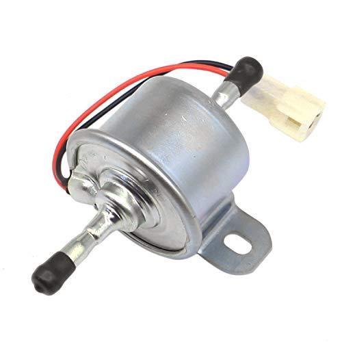 Hachiparts 16851-52030 R1401-51352 R1401-51350 Diesel 12V Eléctrico de La Bomba de Combustible...