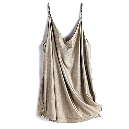 MOZHANG Vestido de maternidad anti-radiación, fibra de plata Protección contra la radiación Chaleco anti Electromagnético Radiación Ropa Computadora Teléfono móvil Radiación Ropa Ropa Mujer embarazada