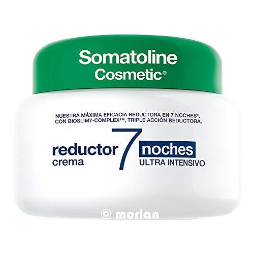 Somatoline, Tonificante y moldeador reductor intensivo 7