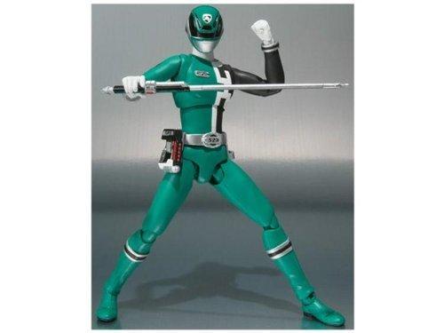 Dekaranger SHFiguarts Big Green (japan import)