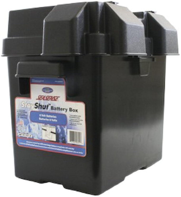 Seasense Battery Box for 6 Volt