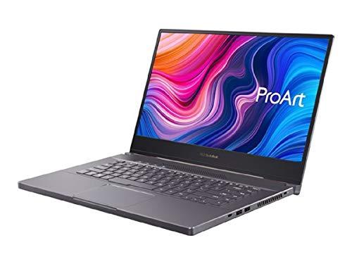 ASUS ProArt StudioBook H500GV-HC012R Gris Portátil 39,6 cm (15.6