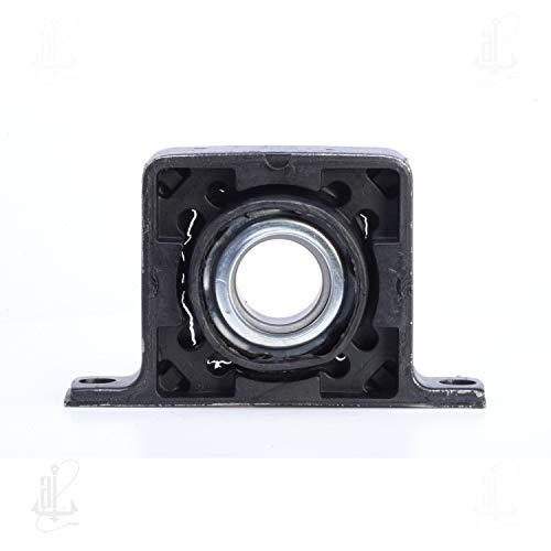 Anchor 6093 Drive Shaft Center Support, black